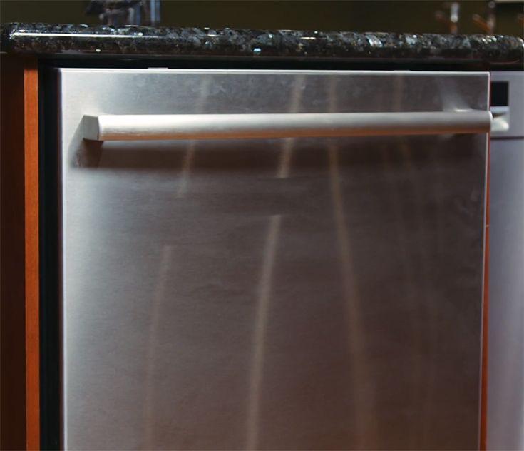 Recommended Dishwashers Best Dishwasher Dishwasher Reviews Clean Dishwasher