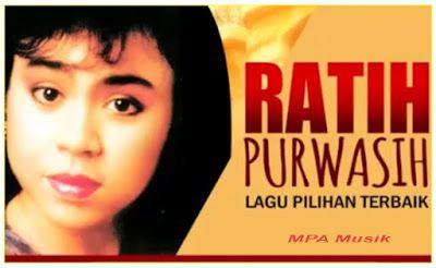 Koleksi Lagu Kenangan Ratih Purwasih Full Album Mp3 Terlengkap Rar
