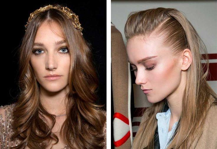 Θέλεις τα Μαλλιά σου κάτω την Ημέρα του Γάμου σου; Δοκίμασε αυτά τα Looks