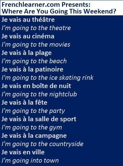 Apprendre le français - Learn French - Home | Facebook