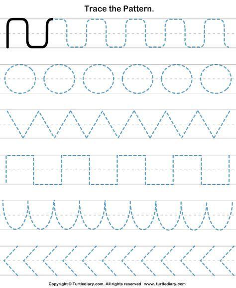 die besten 25 handschrift bung ideen auf pinterest freie handschrift arbeitsbl tter. Black Bedroom Furniture Sets. Home Design Ideas