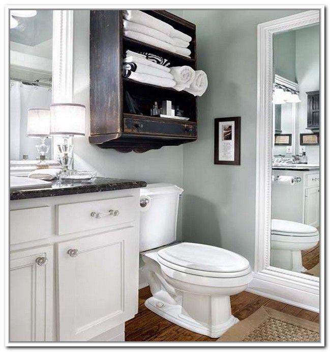 Bathroom Storage Ideas Over Toilet : Ideas about over toilet storage on