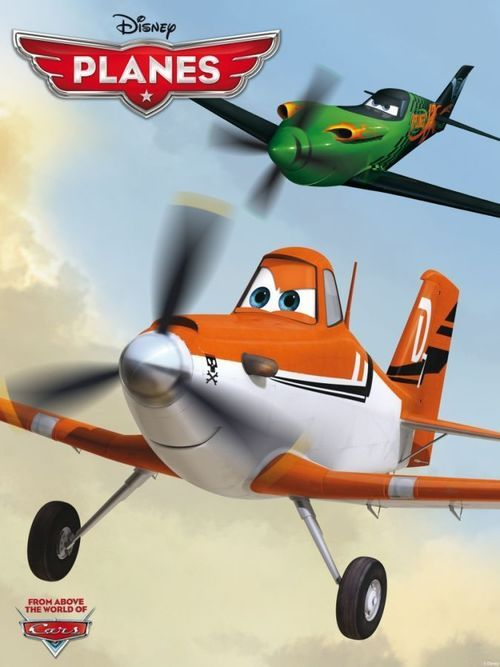 Planes 2013 full Movie HD Free Download DVDrip