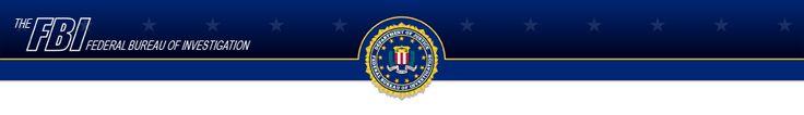 Federal Bureau of Investigation  Report Criminal Activity:  https://tips.fbi.gov/