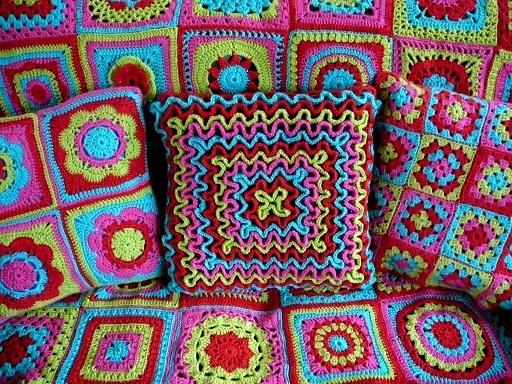 157 best Crochet Mats amp Rugs images on Pinterest  Crochet