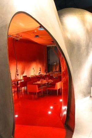 Georges restaurant in Paris | Pictures of Le Georges, Paris - Restaurant Photos - TripAdvisor