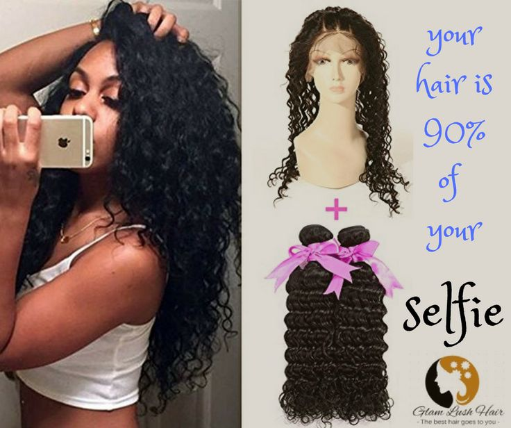 """""""Your hair is a statement of style, an affirmation of beauty, and an expression of self-love""""    Glam lush hair is great for styling and enhances the look of your natural hair.  try our products including- virgin Brazilian, Peruvian, Indian hair(100% human hair extensions) shop here- www.glamlushhair.com  #hairstyle #hair #hairsale #virginhair"""