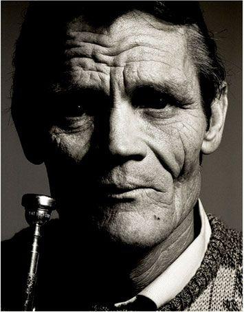 Chet Baker, Jazz Musician by John Claridge