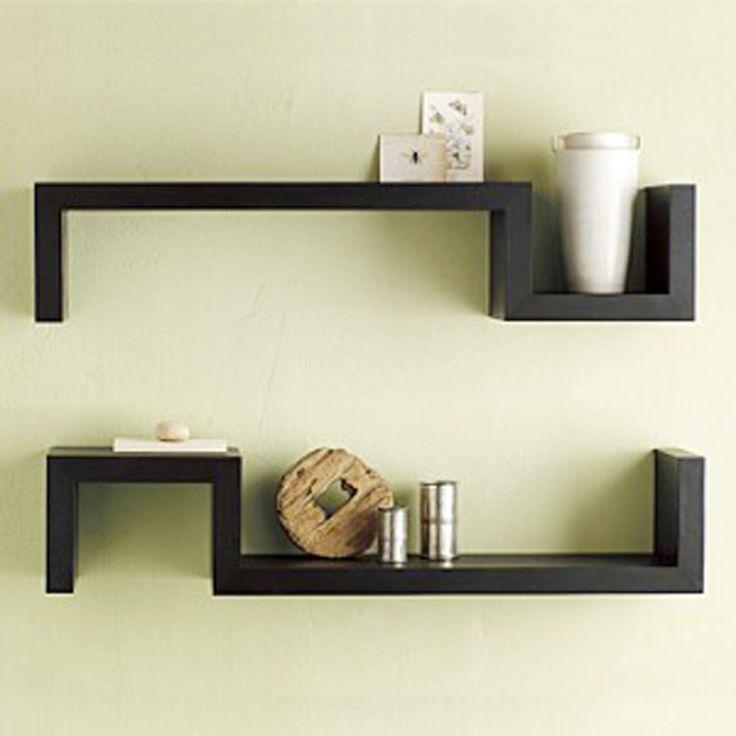 shelves | shelves book shelf center corner tables crockery unit dining shelves ...
