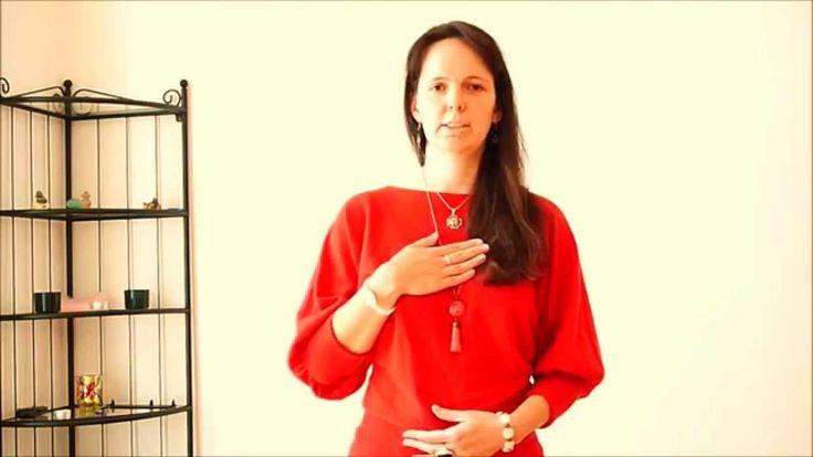 Csodálatos nap varázslat - Hogyan legyél boldog Nő? 2. rész