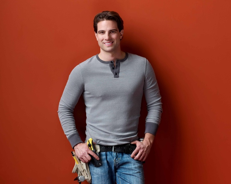 Hot men of HGTV: Eye Candy, Income Property, Favorite Tv, L'Wren Scott, Scott Mcgillivray, I'M, Guys, Boys Bands, Hgtv S