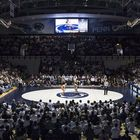 Penn State wrestling fans will have the opportunity to see seven Nittany Lion home matches this season – six in Rec Hall and one February clash of the titans in Bryce Jordan Center. The four-time defending NCAA and Big Ten...