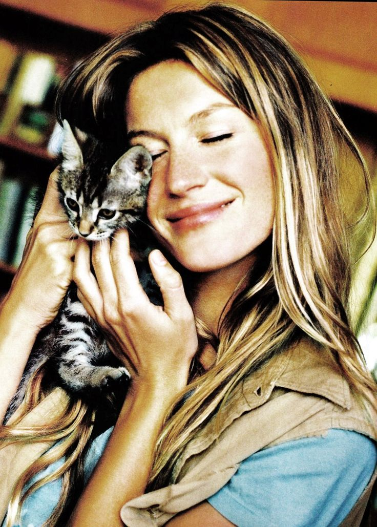 Gisele Bundchen is not only a Brazilian supermodel, but also a goodwill ambassador for the United Nations Environment Programme (UNEP), credited with planting over 500,000 trees in Brazil this year through her association with the program. Bundchen also donated $1 million to the Japanese Red Cross for Earthquake relief and launched a model search in Brazil's most impoverished areas as part of an effort to boost the self esteem of the poorest in Brazil.
