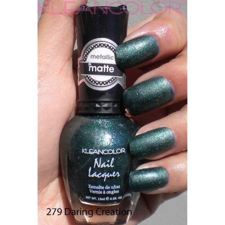 34 best Kleancolor Nails images on Pinterest | Nail polish, Nail ...