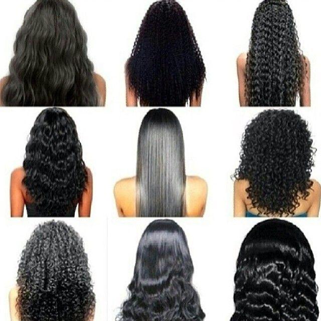 Pin by Kassidy W on Hair  Curly hair styles Hair styles Crochet hair styles