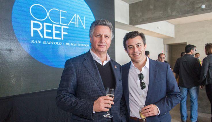 El Grupo Octagon realizó un gran opening en las instalaciones de Ocean Reef, el exclusivo condominio de playa en San Bartolo con el objetivo de celebrar, junto a los propietarios, que  lo que nació como un proyecto es ahora una realidad.