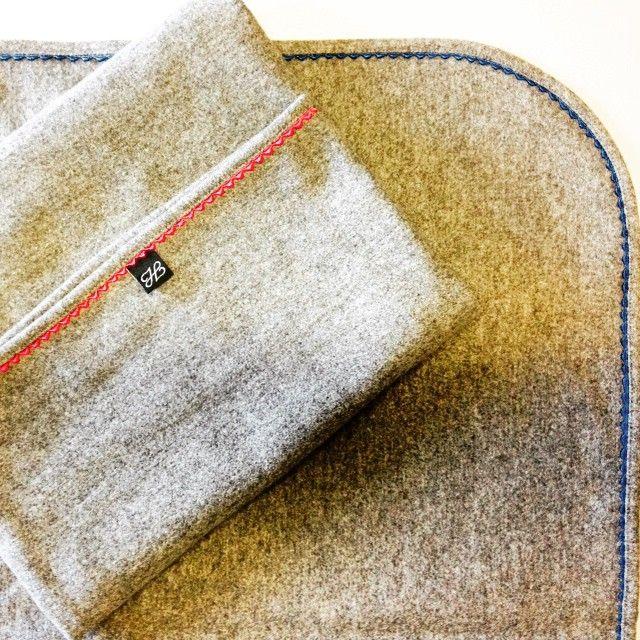 """""""Wool Baby Blanket $49"""""""