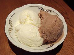 ... και καλή σας όρεξη!!!!: Εύκολο παγωτό με ζαχαρούχο