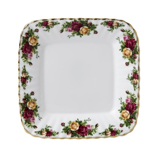 Royal Albert - Old Country Roses Square Tray
