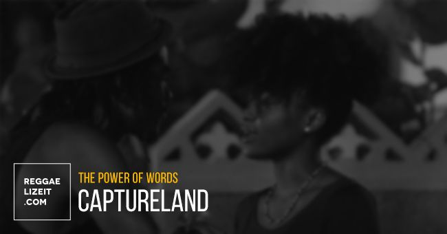 The Power of Words: Captureland
