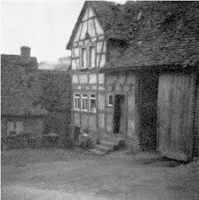 Bildergebnis für ober kainsbach Häuser