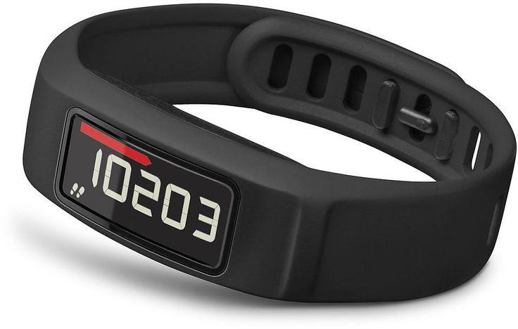 Garmin Vivofit 2 Activity Tracker Fitness Without USB ANT Stick 010-01407-11