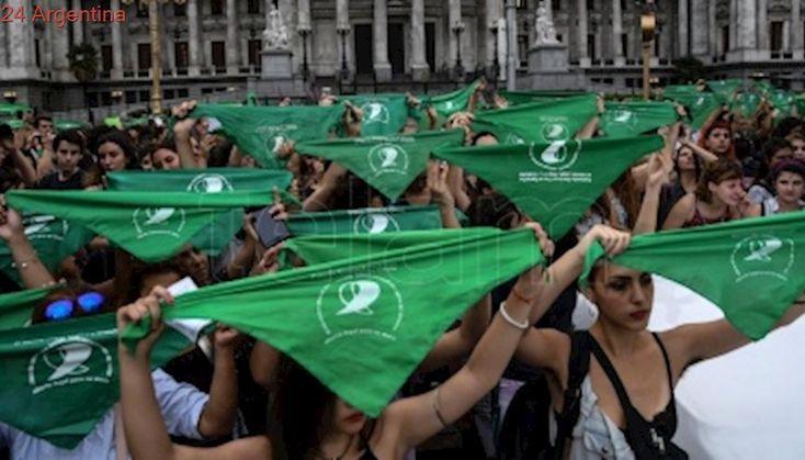 Diputados vuelven a presentar este martes un proyecto para despenalizar el aborto