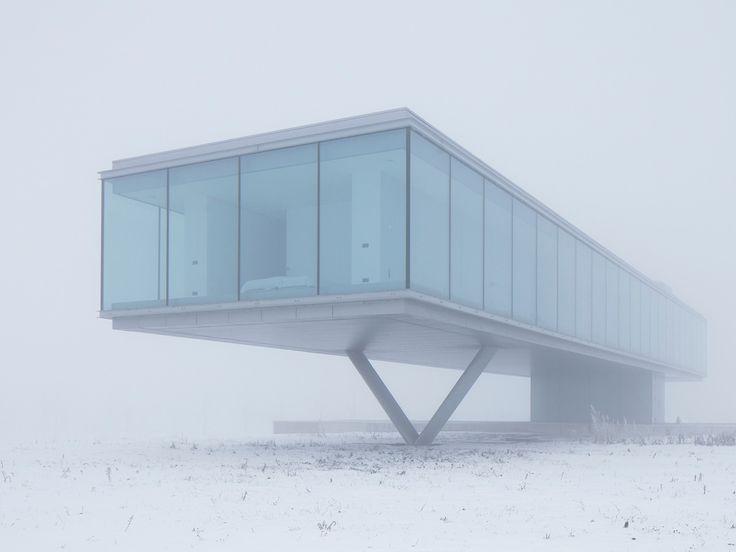 Visions of the Future // Villa Kogelhof