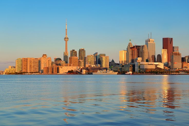11 of the World's Most Beautiful Skylines.