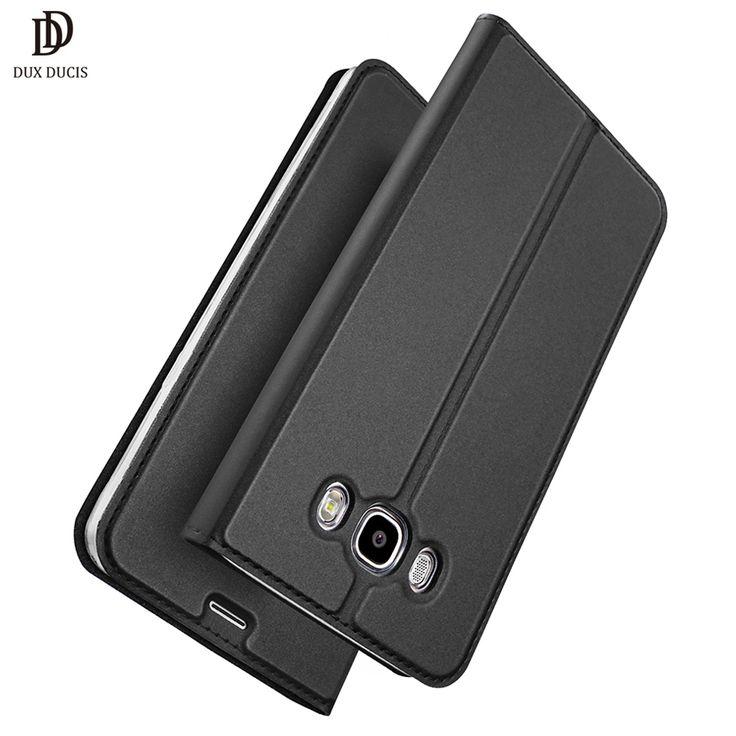 For Samsung Galaxy J5 2016 Case Luxury Flip Leather Phone Case For Samsung J7 2016 Coque Samsung Galaxy J5 2016 Case #Affiliate