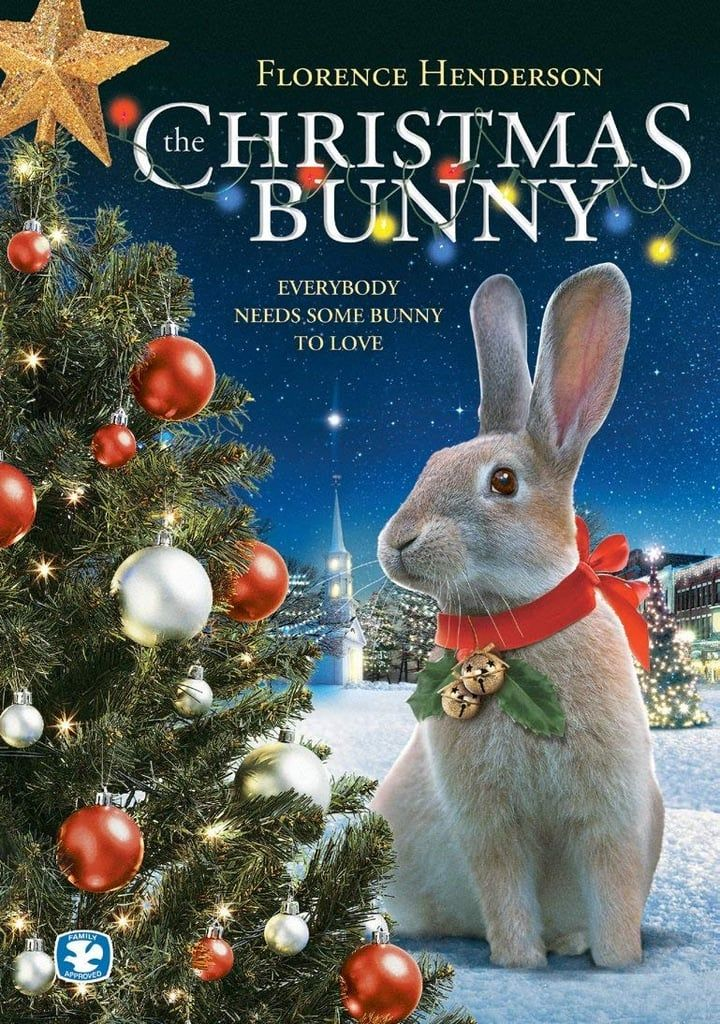 27 Christmas Movies On Amazon Prime That Will Make Your Holidays Merry And Bright Christmas Bunny Best Christmas Movies Christmas Movies