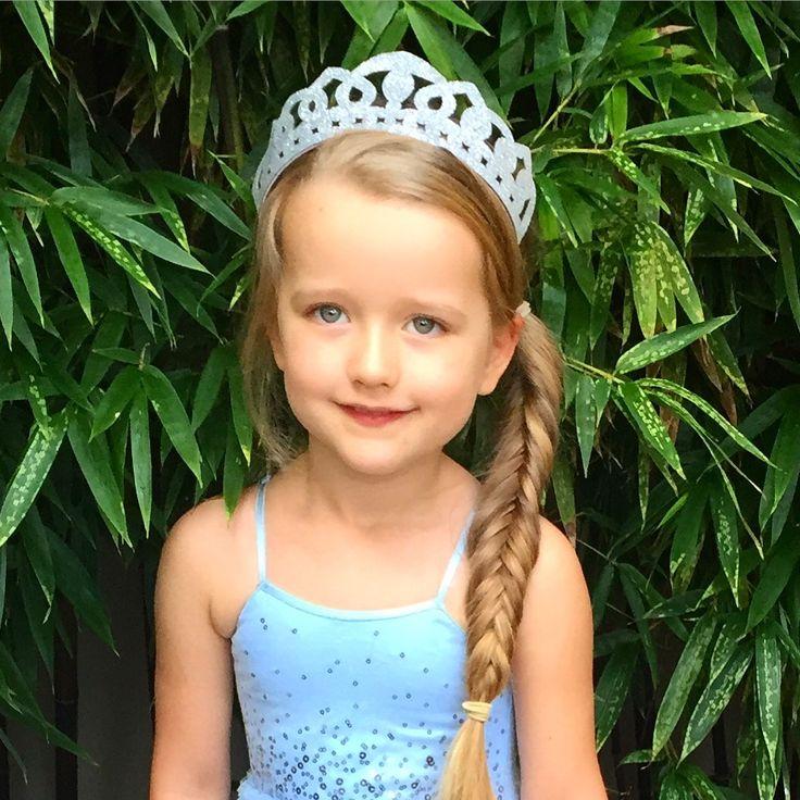 princess Elsa #SibellaCK