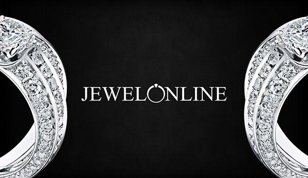 Jewelonline on Behance