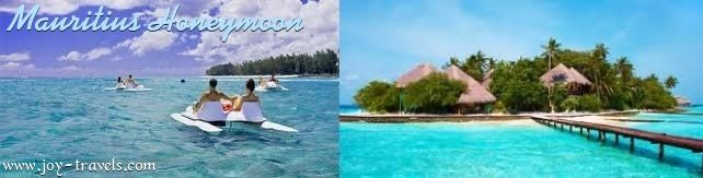Mauritius is one of the famous top honeymoon travel destinations this place attract to get new couple and take a romantic honeymoon in Mauritius.