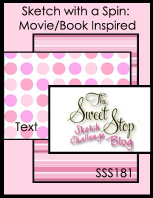 The Sweet Stop: SSS181