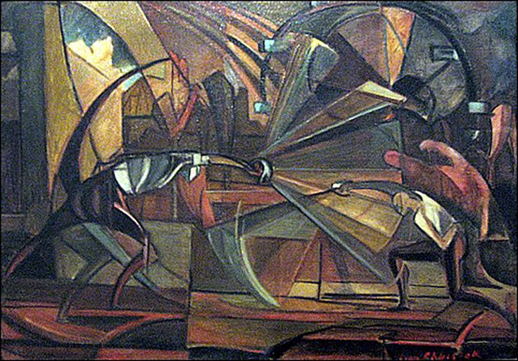 June 13 – Logician, artist, philosopher Leon Chwistek