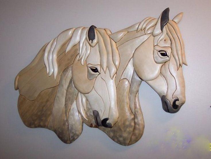 1000 id es sur le th me intarsia wood patterns sur pinterest mod les pour scie chantourner - Modele sculpture sur bois gratuit ...