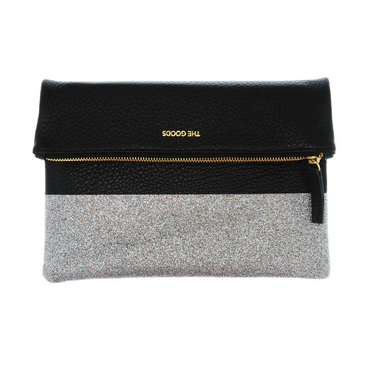 We love these handmade clutches from Sydney bases brand THE GOODS. Buy online http://www.thegoodsco.com.au/