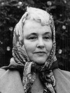 Margery Allingham (1904-1966), creadora del detective Albert Campion