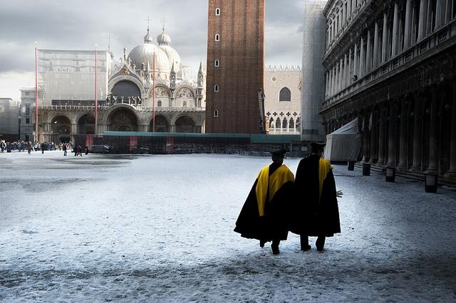 Gendarmi, Giuseppe Desideri, via Flickr
