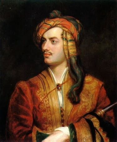 "Lord Byron ""To Woman"""