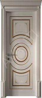 Rotu 3BR / Двери окрашенные / Двери межкомнатные / Интернет магазин дверей «Аванти» - воплощение качества, цены и стиля!