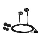 Sennheiser CX300-B Earbuds (Black) - Old Version (Electronics)By Sennheiser            4 used and new from $47.99