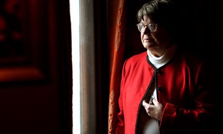 Sister Helen Prejean, the Catholic nun who changed the US debate on the death penalty forever