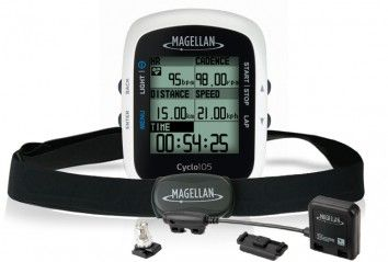 The Magellan Cyclo 105HC fitness device is the complete package, with all the great features of the Cyclo 105, including a Heart Rate Monitor and Speed and Cadence Sensor included out of the box. http://www.magellangps.com.au/Products/Fitness/Cyclo_Series/Cyclo_105HC