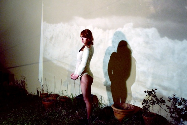 Mavi Phillips for Retusj