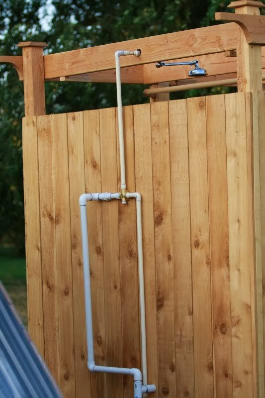 Best 25 Solar Shower Ideas On Pinterest Outdoor
