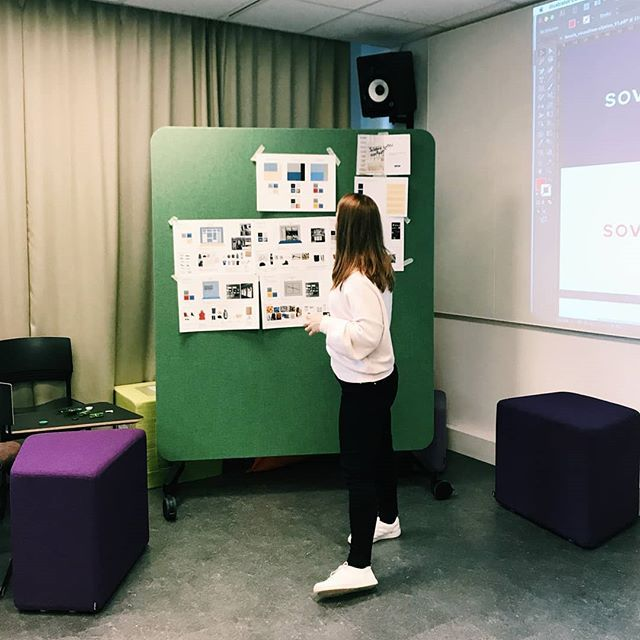 WERK is a partnership. Through co-creation coaching and workshops we reinvent and create concepts that are truly inspiring timeless and customer-centric. Here's Ilona in full swing in one of our client workshops! Get in touch and find out more from our website (link in bio). . . . . . #retail #retailexperience #retailexcellence #customer #customercentric #timeless #inspiring #inspiredaily #inspiration #motivation #entrepreunialmindset #mindset #workshop #cocreation #coaching #startuplife…