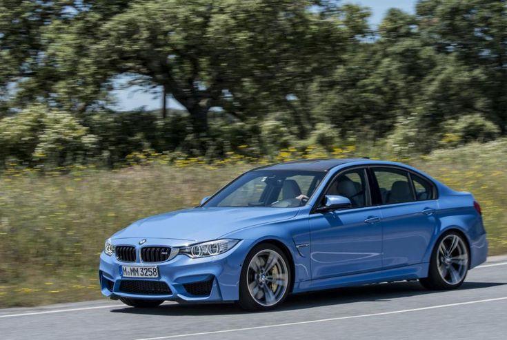 M3 Sedan (F80) BMW lease - http://autotras.com