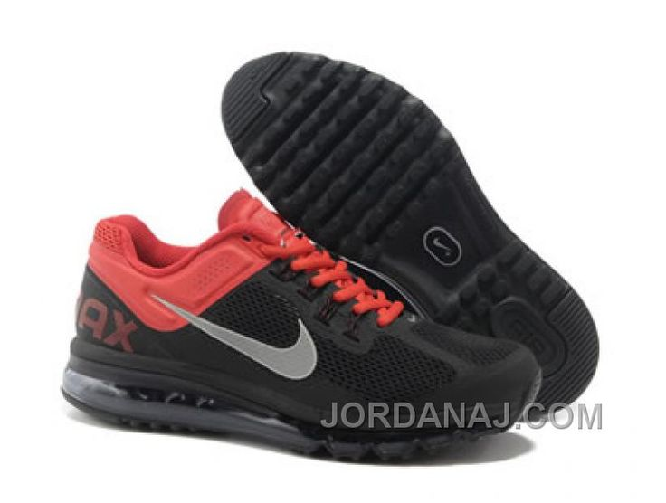 Find Discount Nike Air Max 2015 Mesh Cloth Mens Sports Shoes - Black Red  Silver Top Deals online or in Pumafenty. Shop Top Brands and the latest  styles ...